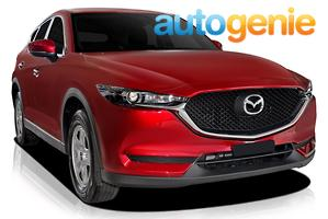 Mazda CX-5 Maxx
