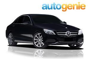 Mercedes-Benz C300 h