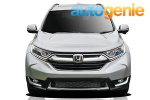 Honda CR-V VTi-L