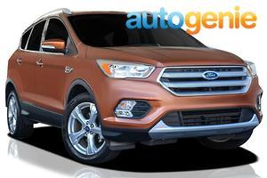 Ford Escape Trend