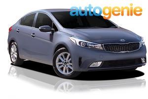 Kia Cerato S Premium