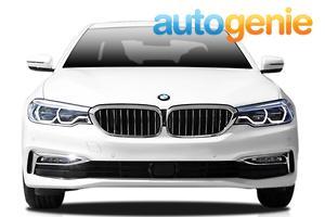 BMW 520d Luxury Line