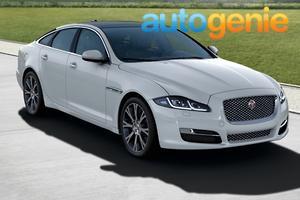 Jaguar XJ Premium