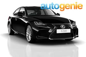 Lexus IS300 Sports Luxury