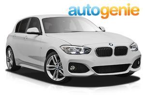 BMW 120i M Sport