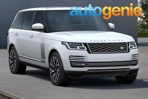 Land Rover Range Rover V8SC