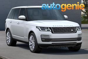 Land Rover Range Rover SDV8