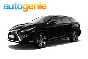 Lexus RX450h Sports Luxury