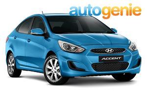 Hyundai Accent Sport