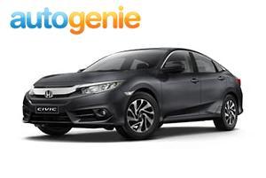 Honda Civic VTi-S