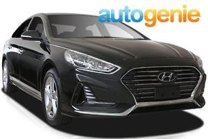 Hyundai Sonata Active