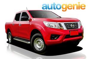 Nissan Navara SL