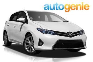 Toyota Corolla Levin