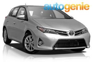 Toyota Corolla Ascent Sport