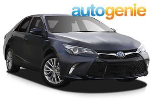 Toyota Camry Atara SL