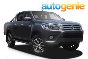 Toyota Hilux SR5