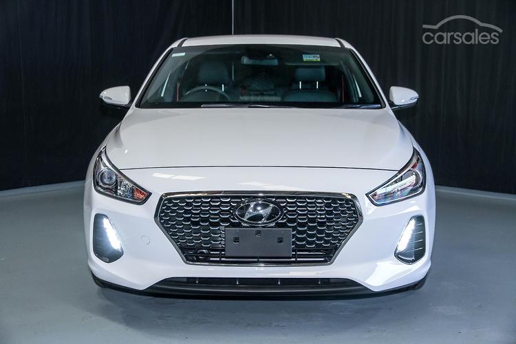 2017 Hyundai I30 SR PD
