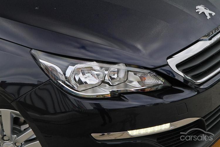 2014 Peugeot 308 Active Auto