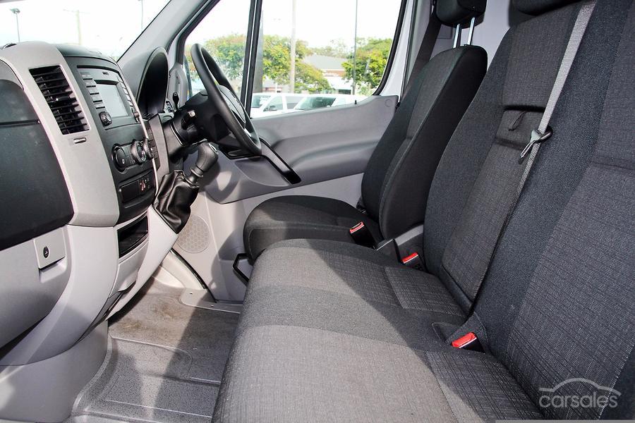 2016 Mercedes-Benz SPRINTER Van