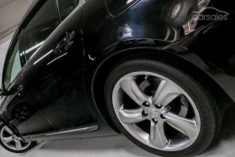 2008 Lexus Gs460 Sports Luxury URS190R