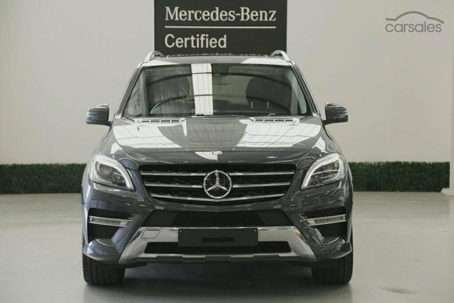 2013 mercedes benz ml 500 wagon mercedes benz for Mercedes benz dealer locations
