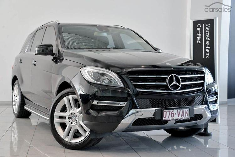 2014 mercedes benz ml 250 wagon mercedes benz. Black Bedroom Furniture Sets. Home Design Ideas