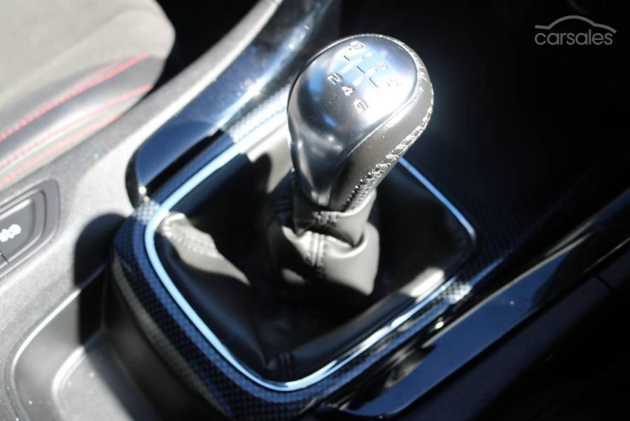 2014 Holden Commodore SV6 Storm VF