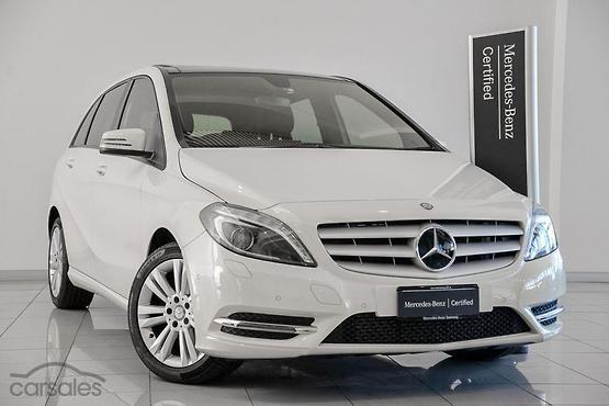 2014 Mercedes-Benz <br>B 180