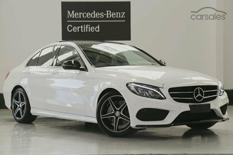 2016 mercedes benz c 200 sedan mercedes benz for Mercedes benz twitter