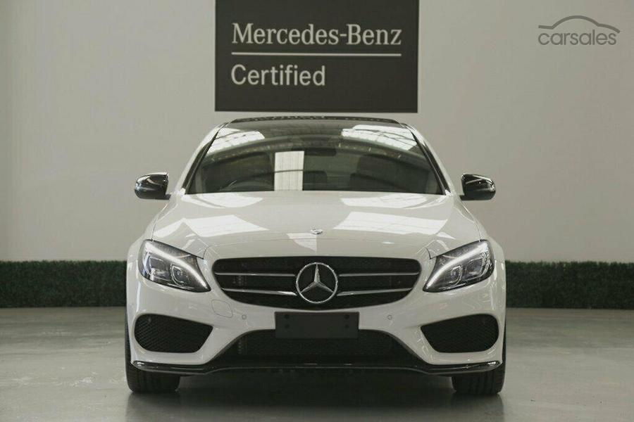 2016 mercedes benz c 200 sedan mercedes benz for Mercedes benz pre owned vehicle locator