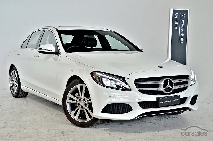 2015 mercedes benz c 200 sedan mercedes benz for Mercedes benz pre owned vehicle locator