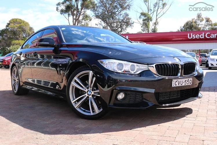 2014 Bmw 428i Luxury Line