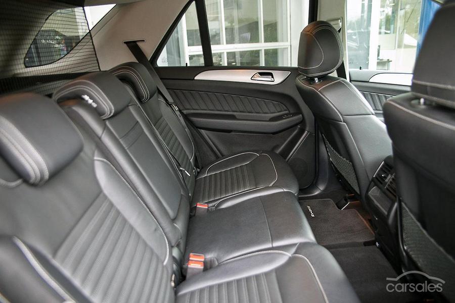 2015 Mercedes-Benz GLE 250 Wagon
