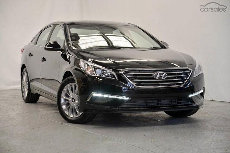 2016 Hyundai Sonata Active