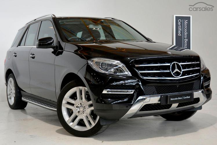 2014 mercedes benz ml 250 wagon mercedes benz for Mercedes benz pre owned vehicle locator