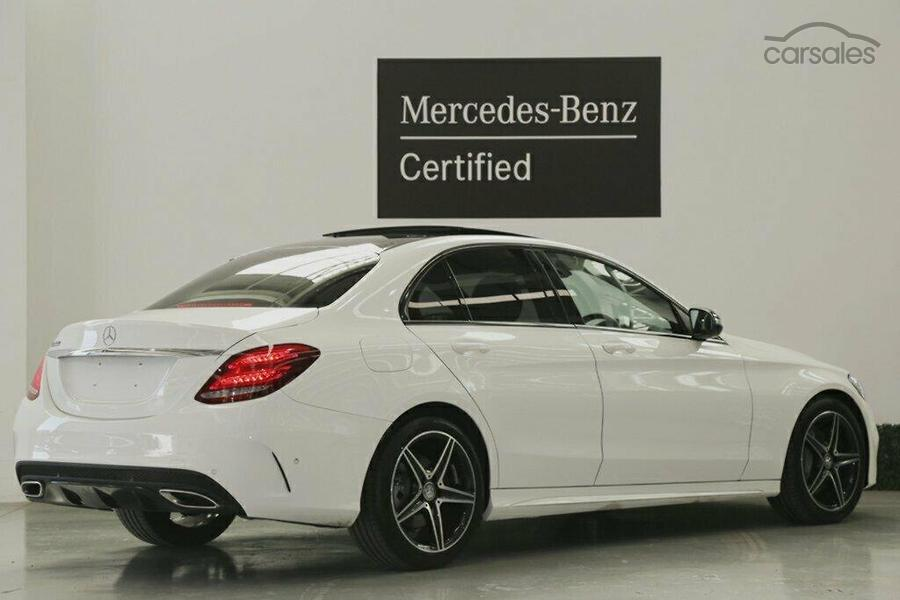 2016 mercedes benz c 200 sedan mercedes benz for Mercedes benz dealer locations