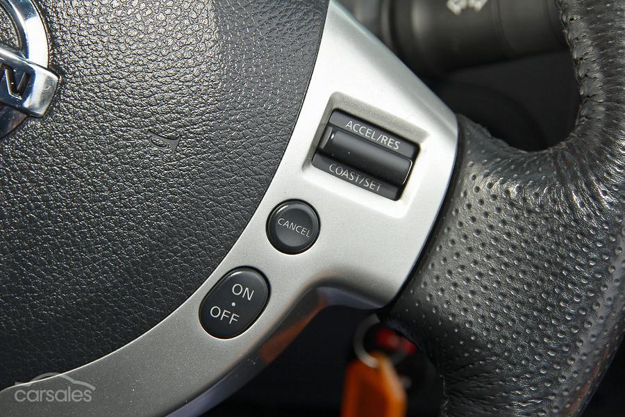 2011 Nissan X-trail ST-L T31