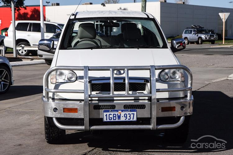 2009 Great Wall V240 Super Luxury Manual