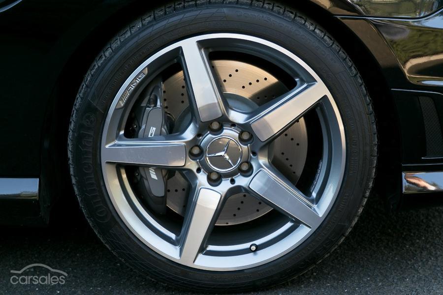 2012 Mercedes-Benz SLK 55 Roadster