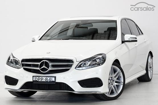 2014 Mercedes-Benz <br>E 200