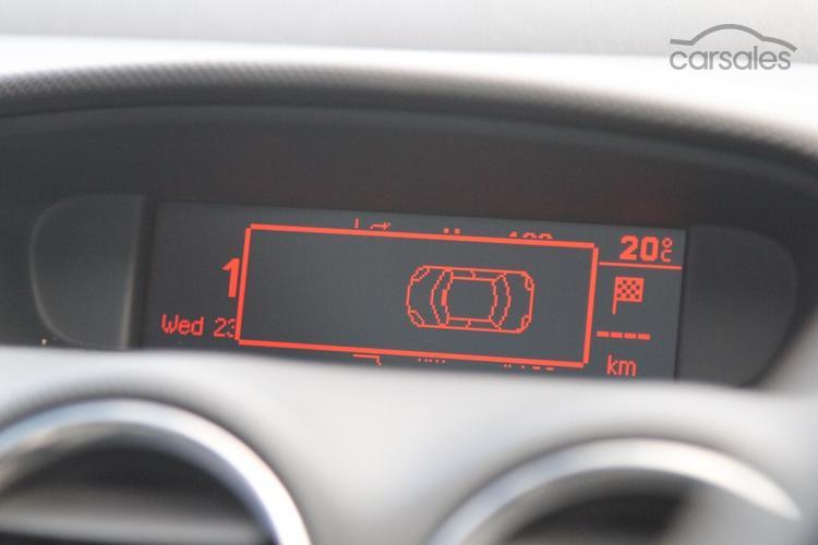 2011 Peugeot 308 Active T7