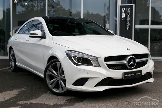 2014 Mercedes-Benz <br>CLA 200