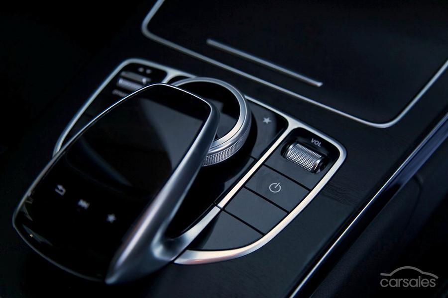 2017 Mercedes-Benz C 200 Wagon
