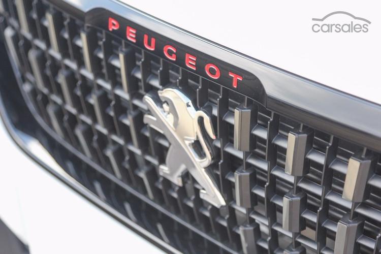 2017 Peugeot 2008 GT-line A94