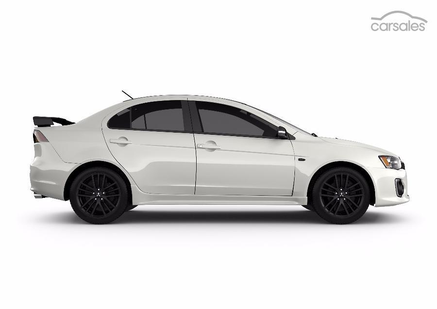 Lancer Mitsubishi 2017 >> 2017 Mitsubishi Lancer Black Edition CF - Bartons