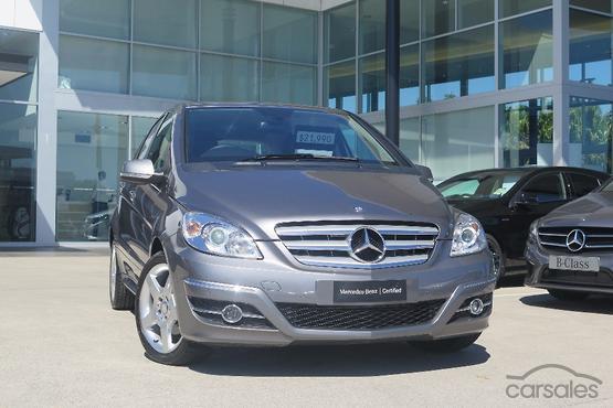2011 Mercedes-Benz <br>B 180 CDI