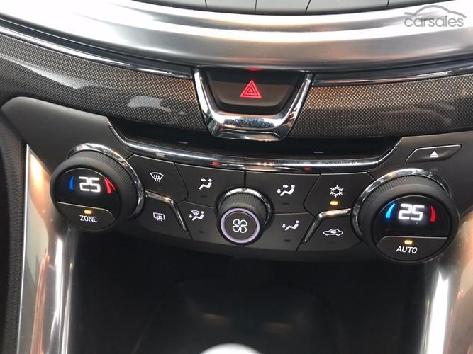 2014 Holden Calais V VF