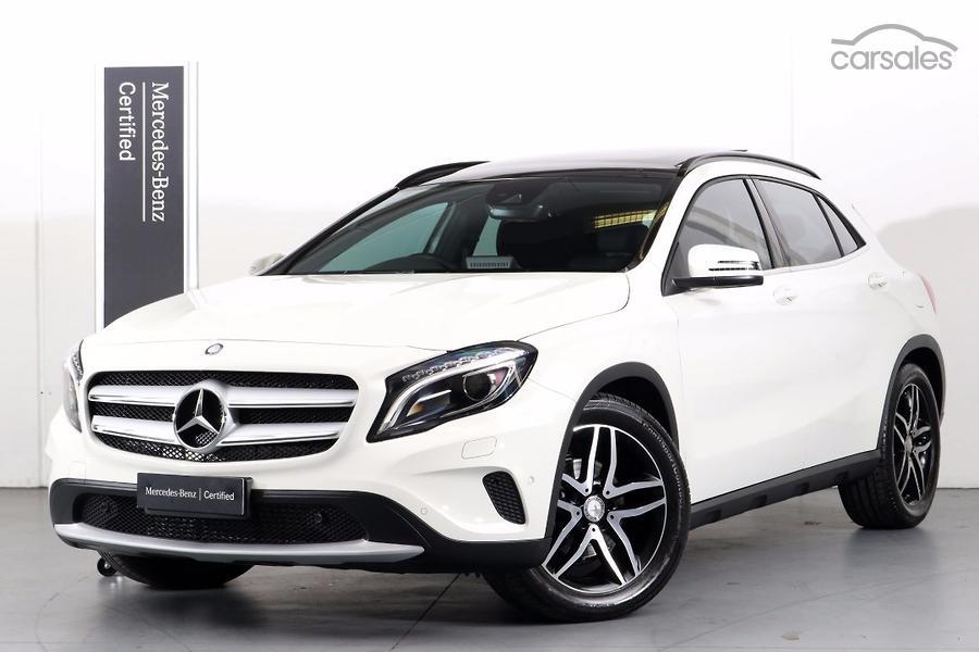 2016 mercedes benz gla 180 wagon mercedes benz for Mercedes benz gla 180