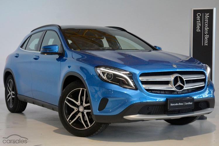 2016 mercedes benz gla 180 wagon mercedes benz for Mercedes benz pre owned vehicle locator