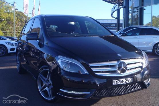 2014 Mercedes-Benz <br>B 200 CDI